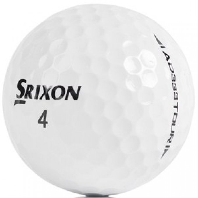 Srixon AD333 Tour, Q-Star